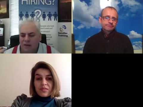 What's Wrong With Recruitment - Web Interview Panel