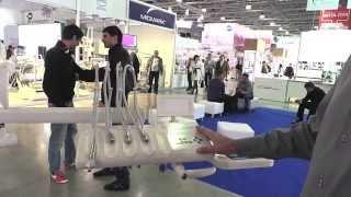 Стоматологические установки Suntem (Китай)(, 2013-09-26T08:48:16.000Z)