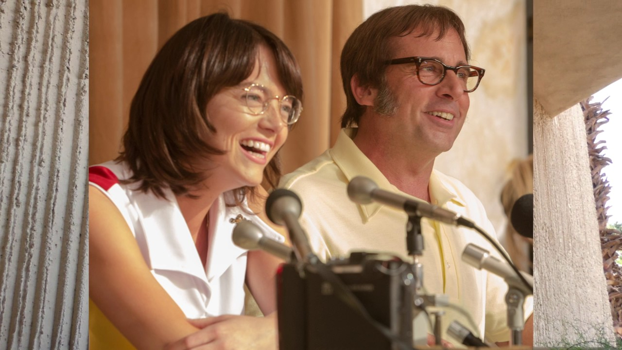 'Battle of the Sexes': Film Review   Telluride 2017