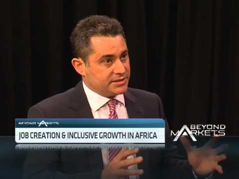 Africa at Work with David Fine