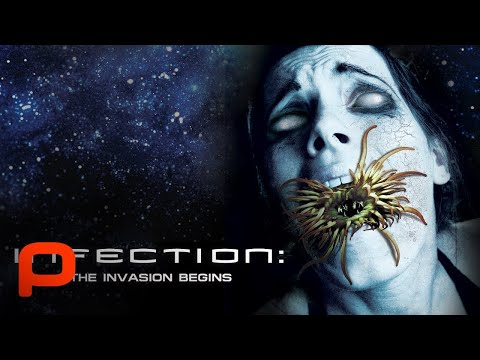 Infection: The Invasion Begins (Full Movie, TV vers.)