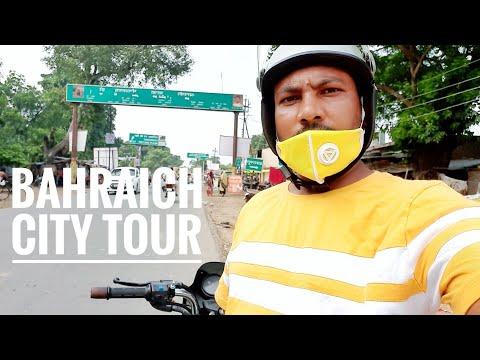 Bahraich city tour