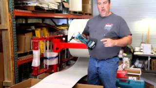 makita lxnj01 cordless nibbler cutting 032ga aluminium sheets