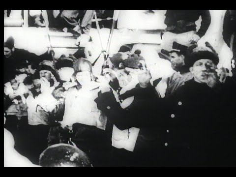 HD Historic Archival Stock Footage WWII - Captured German Ra