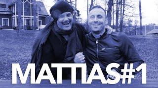 Mattias#1 - Destiny Soulmate (Mattias Sunneborn)