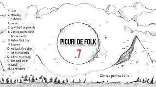 Baixar PICURI DE FOLK - Cântec pentru Sofia