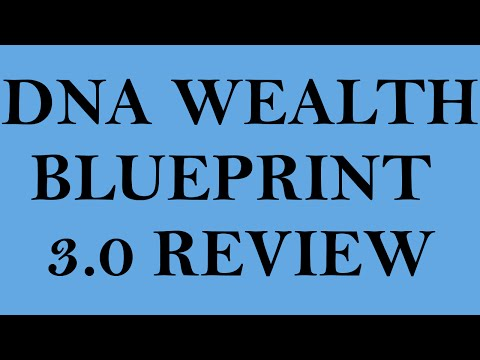 DNA Wealth Blueprint 3.0 Review - Peter Parks and Andrew Fox Program