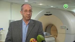 Передовые методы лечения рака появляются в Украине