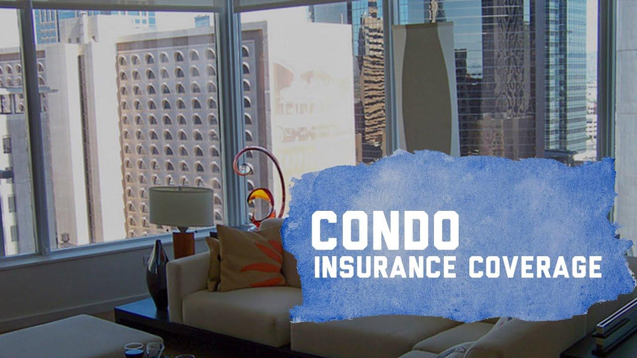 Condo Insurance Quotes