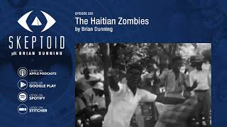 The Haitian Zombies