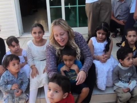 Yemenis Bound for US, Stranded in Djibouti