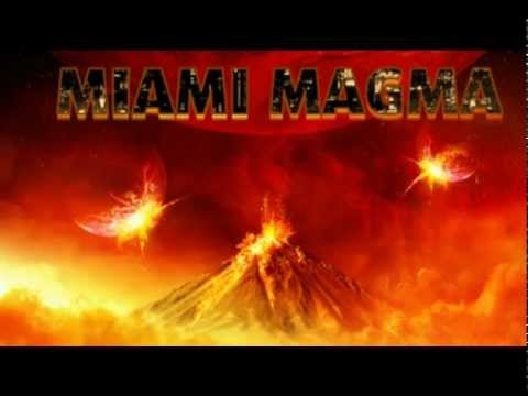 EP 22: MIAMI MAGMA AKA SWAMP VOLCANO (2012) STARRING RACHEL HUNTER