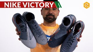 NIKE VICTORY PACK REVIEW