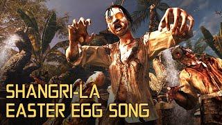 Elena Siegman - Pareidolia [Black Ops Shangri-La Zombie Theme] (Music Video)