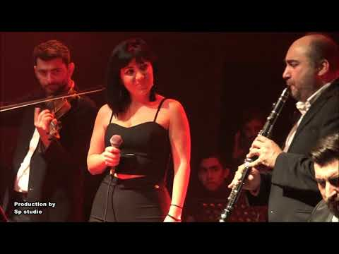 Stavros Pazarentsis - Marianna Papamakariou Katifes || Live Mylos Club Thessaloniki