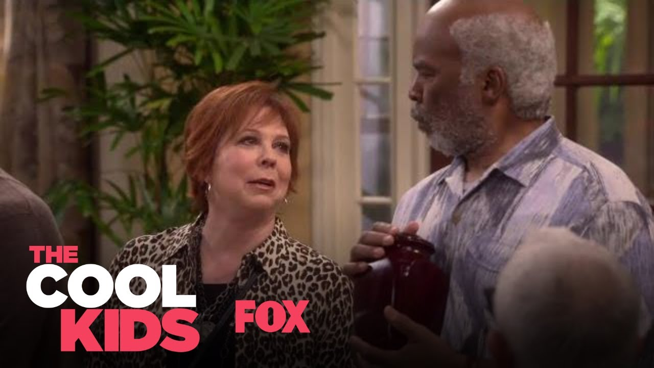 Download Jerry's Ashes Are Everywhere | Season 1 Ep. 1 | THE COOL KIDS