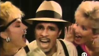 Kid Creole & The Coconuts - Stool Pigeon (1982) [videoclip]