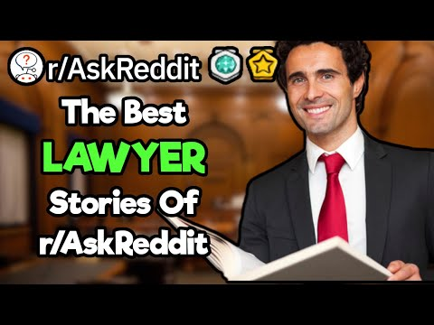 1 Hour Of The Best Moment Lawyers Experienced In Court (Reddit Compilation)