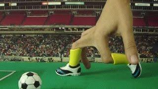 Nextel Brazil Fingers Soccer thumbnail