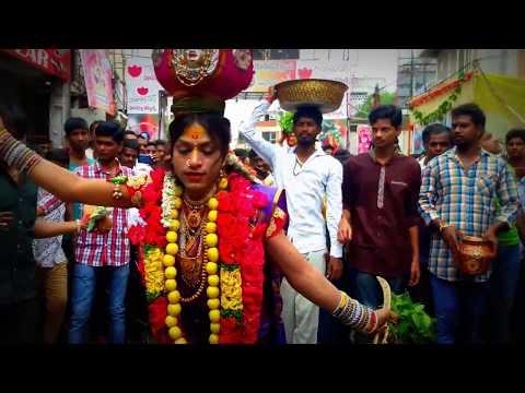 Secunderabad Bonalu 2016 l Sri ujjaini mahakali bonalu Celebrations 2016  l Rakesh Bonam