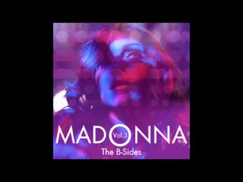 Madonna Crimes of Passion 80's demo
