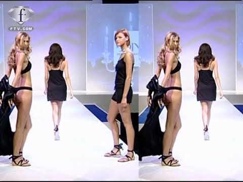 FashionTV   Lingerie Confidential Lingerie Show S/S 2008   fashiontv - FTV.com