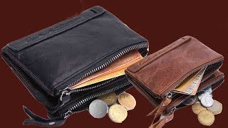 Contact's  Wallet