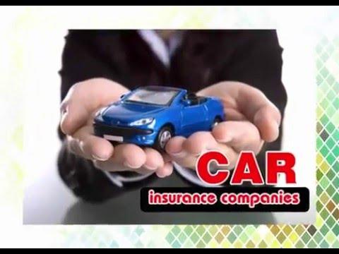 Top 5 car insurance companies of 2016