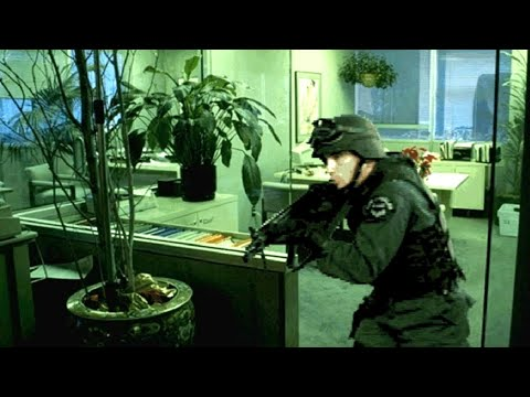 Police Quest: SWAT (PC) Playthrough - NintendoComplete