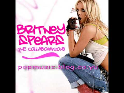 Britney Spears boom boom Remix