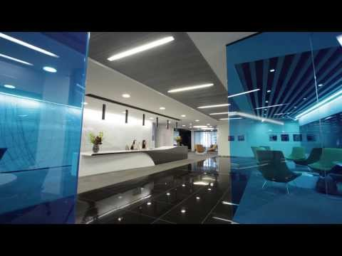 Markit Corporate Film 720p