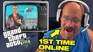 Ex-Jewel Thief's First Online Mission in Grand Theft Auto V - GTA V | 96 |