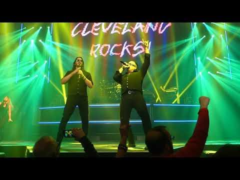 TSO  - Cleveland Rocks - Cleveland, OH - December 29, 2017