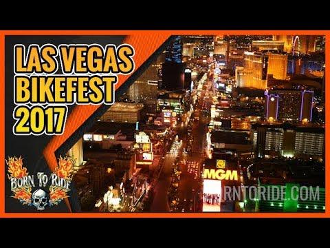 Born To Ride Episode 1159 - Las Vegas Bikefest Part 1