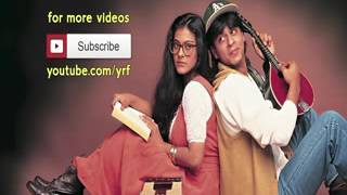 Dilwale Dulhania Le Jayenge | DDLJ BEST SONGS EVER jukebox