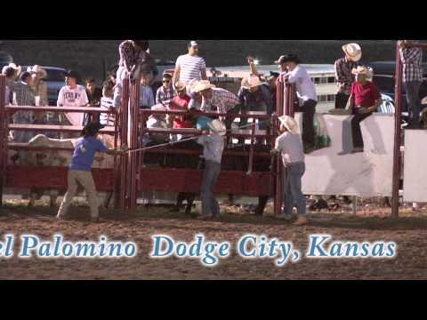 Jaripeo Dodge City Kansas