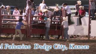 Jaripeo Dodge City Kansas