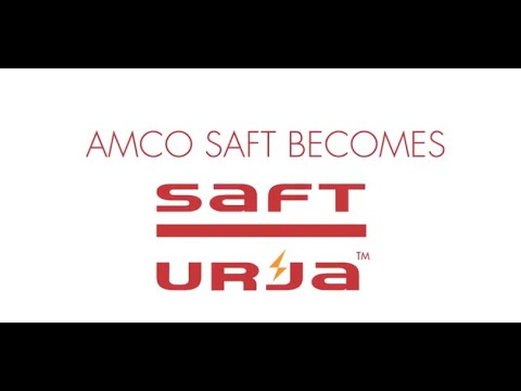 Amco Saft becomes Saft Urja, Global in spirit and local at heart