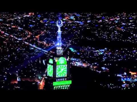 Azan Makkah  Best Azan Of World 2016
