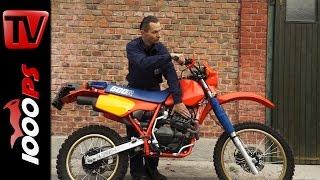 KOTs Klassiker 1: Honda XR 600