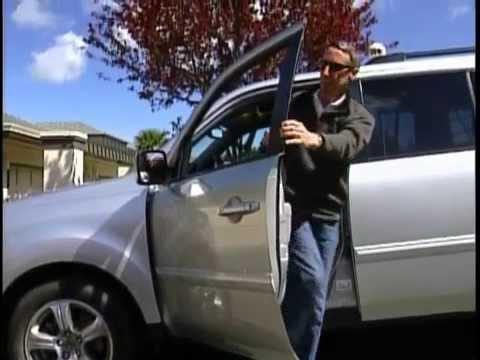 SVSS In The News: Vital People - Saanich Volunteer Services Society's Volunteer Drivers