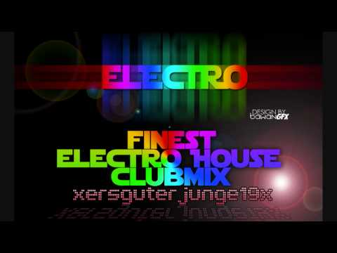 |V!VA La Electronica|Electro Club Mix 2011|EXTENDED|Inna,Albin Myers,Ray Knox,Delerium ft.McLachlan|