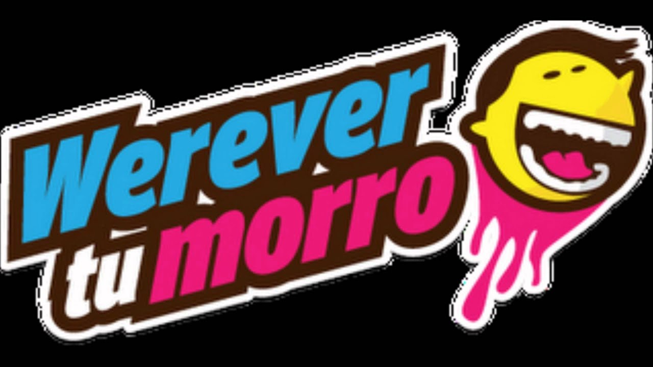 Image result for werevertumorro logo hd