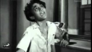 Toofan Aur Deeya (1956) - Meri Aan Bhagwan Kan Kanse Ladi Hai To Tumse Bhi Aaj - Geeta Roy.mp4