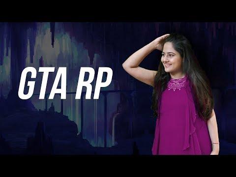 nai dosti naya pyaar ! GTA RP LIVE new update