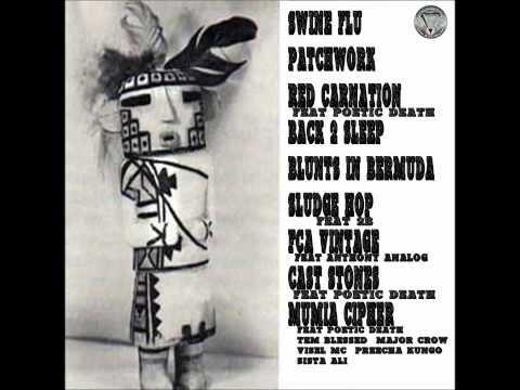 Vice Versa Ft Poetic Death,Tem Blessed,Major Crow,Visel Mc,Preecha Kungo,Sista Ali-Mumia Cipher