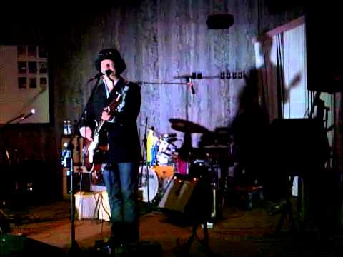 Fred Eaglesmith   Trucker Speed   Live in Geraldton