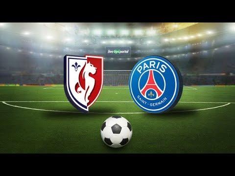🔴 PSG Vs Lille Live Stream Now La Liga 2017 ।।Full match Live Now ।।