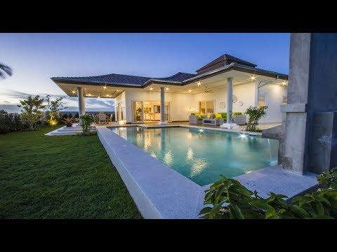 Dream Estate Presents Mali Prestige Hua Hin