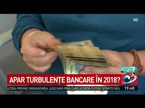 Avertismentul lui Mugur Isărescu. Apar turbulențe bancare în 2018?